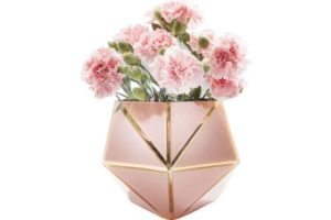 Vase Rose 29€