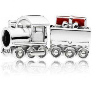 Charm Pandora Train de Noël – Bijourama 69€